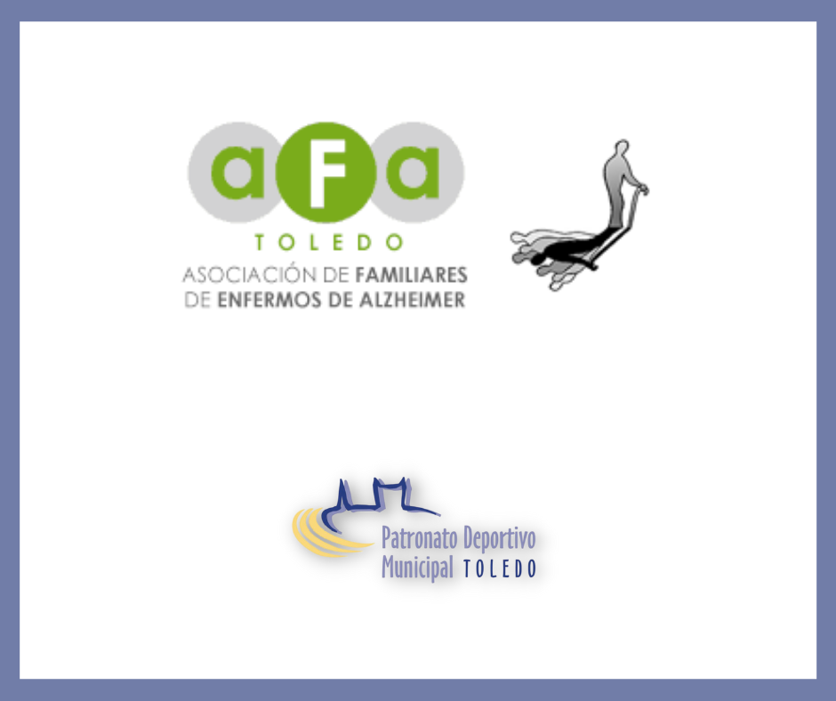 Asociación de Familiares de Enfermos de Alzheimer de Toledo
